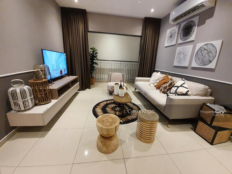 [Limited Unit] Affordable 4-Rooms @ Petaling Jaya #164464006