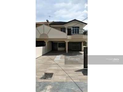 For Sale - Ipoh Town
