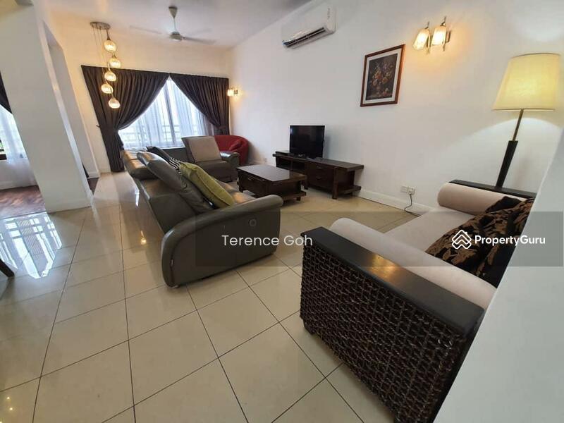 Surian Condominiums Mutiara Damansara #162114828