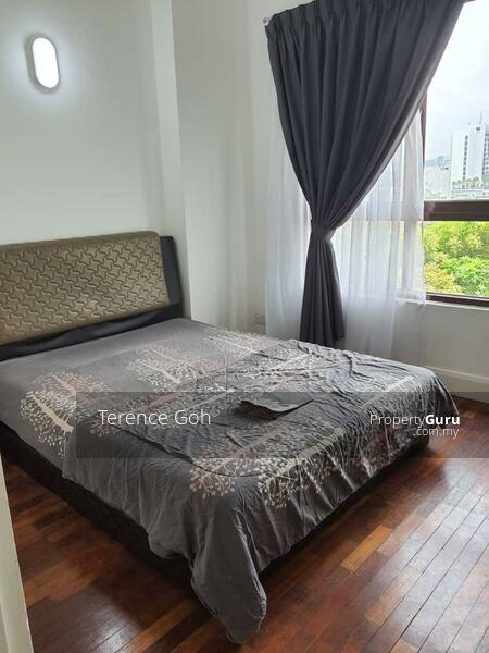 Surian Condominiums Mutiara Damansara #162114832