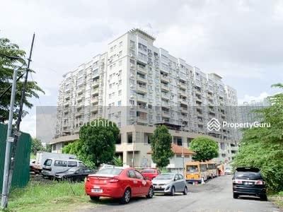 For Sale - Madu Mas Apartment