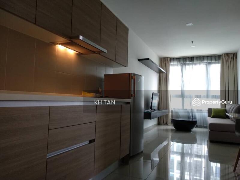 i-Suite @ i-City #162141130