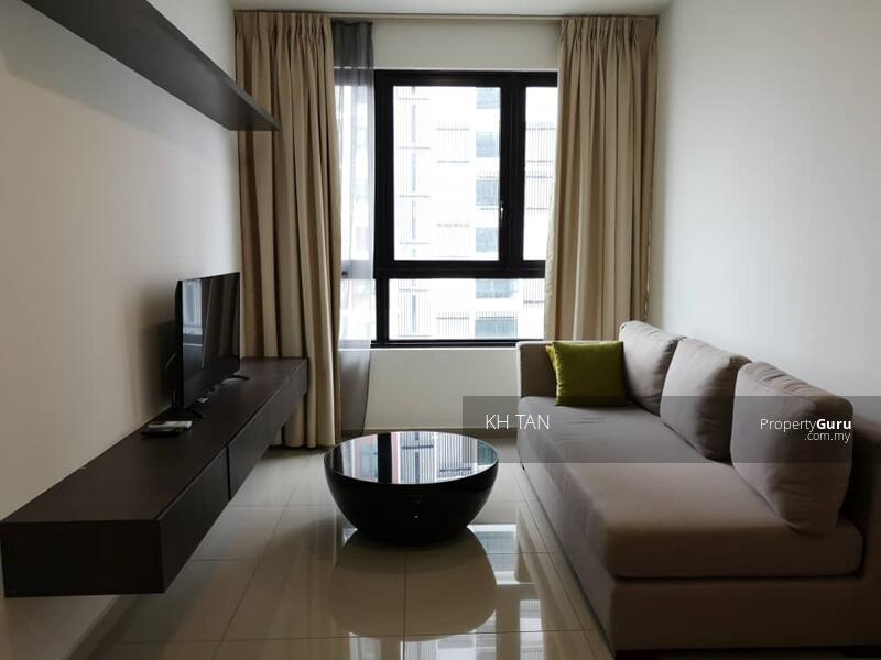i-Suite @ i-City #162141140