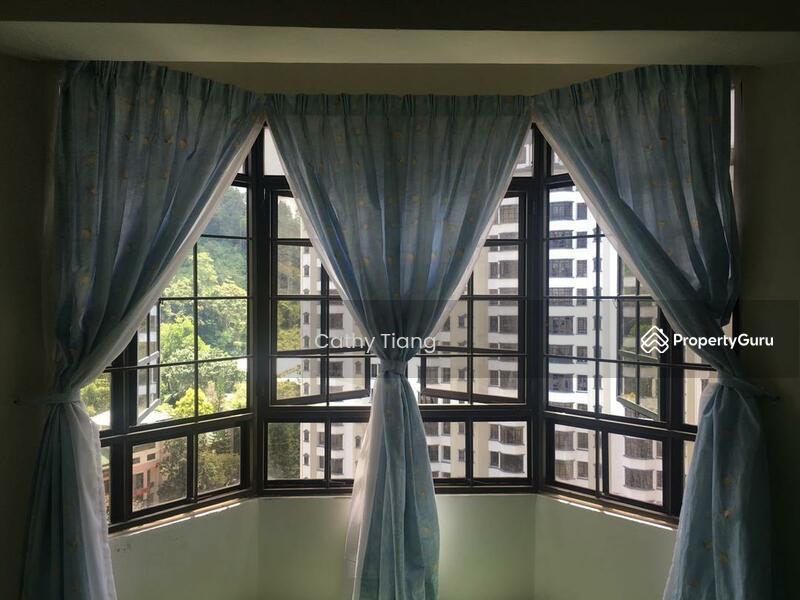 Mawar Apartments (Genting Highlands) #162146912