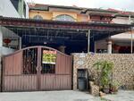 2 storey house @ Bandar Puteri Klang