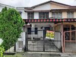 2 storey house @ Taman Sri Sentosa , Klang