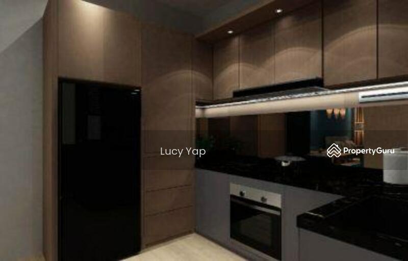 【CashBack+Rebate RM50k】Best Property Investment Studio,SemiFurniture #162164268