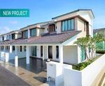 Seremban South New 2 Storey Terrace - Walking Distance to Bayu Park