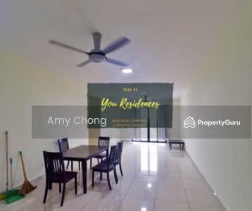 For Sale - YOU Residences @ YOU City Cheras
