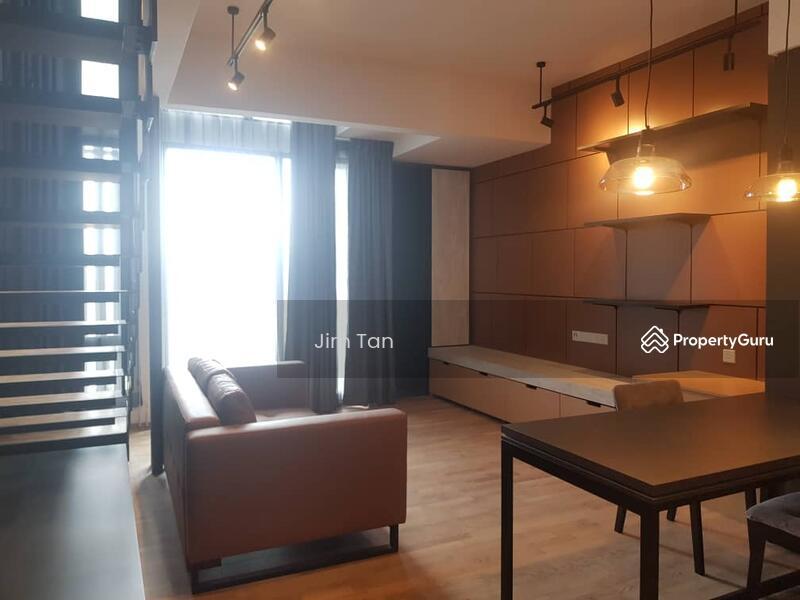 TWY Duplex Condos @ Mont Kiara #162230758