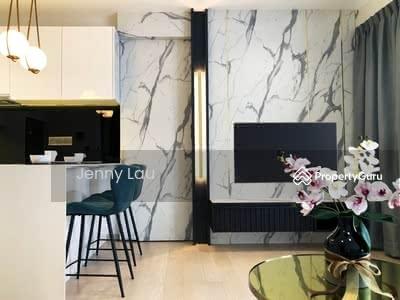 For Rent - Star Residences @ KLCC