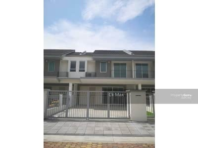 For Sale - Serene Villas @ Sunway City Ipoh