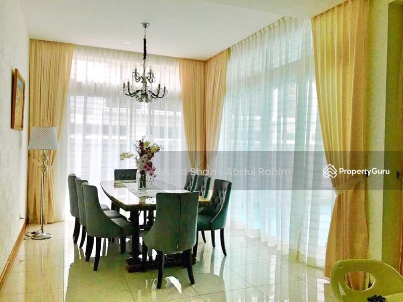 3 Storey Semi D Pool Villa, Tropicana Indah #162260002