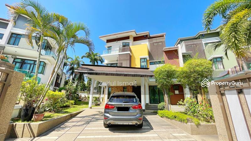 Villa green tropicana indah #162261596