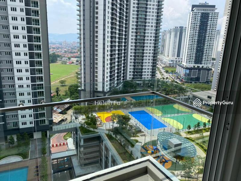 Sentul Point Suite Apartment #162287974