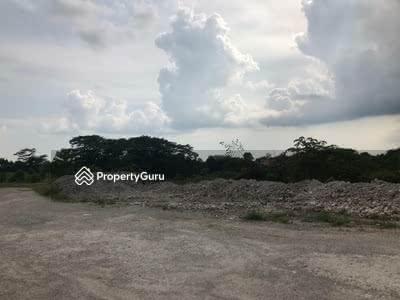 For Sale - Kawasan Perindustrian Tampoi