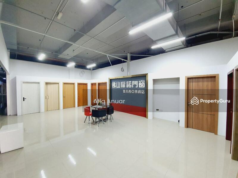 Warehouse USJ 1, Subang Jaya #162303358