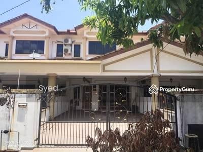 For Sale - Double Storey Taman Geliga Baiduri (Intermidiate)