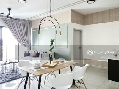 For Rent - Setia City Residences