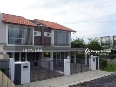 For Sale - 0% Downpayment Super Cheap Price【shah alam 24x75 Rumah Besar Harga Murah】Klang Valley/selangor/PJ