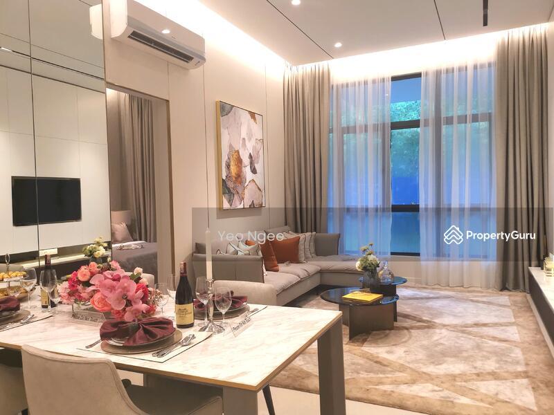 The Maple Residences, Taman OUG #162400828