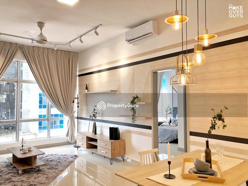[ Link bridge To MRT ] Cheras Luxury Sky Condo with 3R 2B #162357166