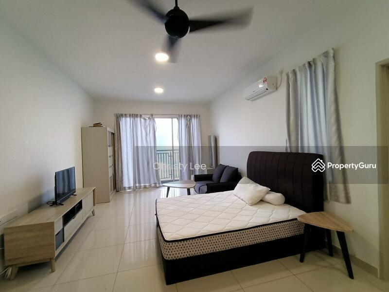 Aliff Avenue (Dwi Alif) #162372118