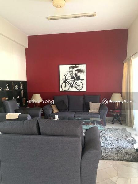 Taman Tun Dr Ismail Endlot House #162384942