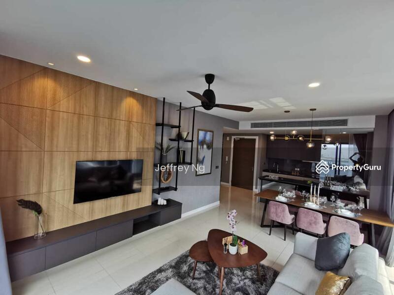 ARIA Luxury Residence, KLCC #162398176