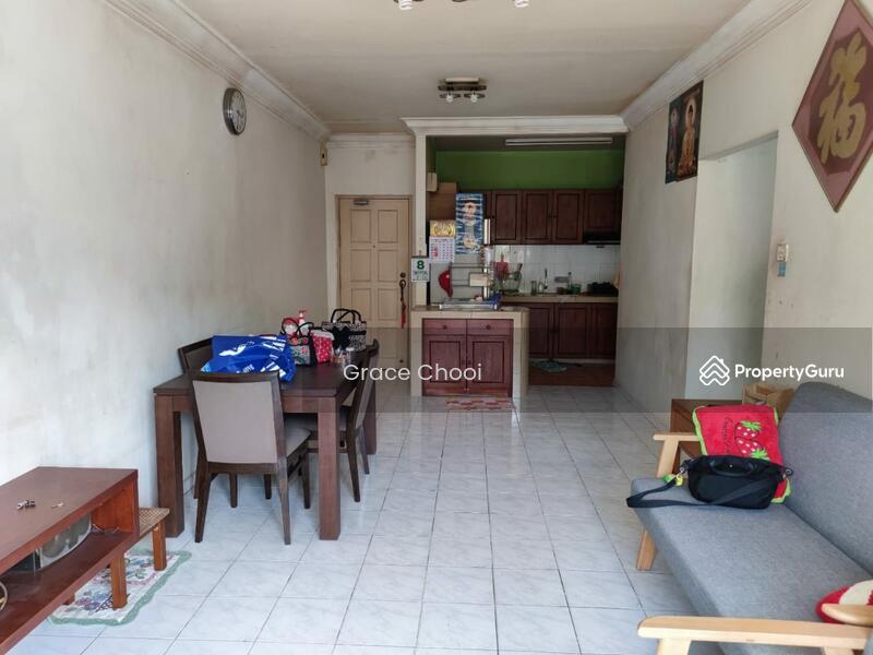 SD Tiara Apartment #162403648