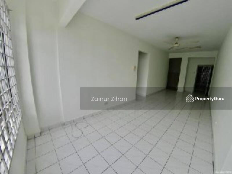 Apartment Suria Kipark, Damansara #162405714