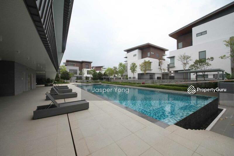 3 Storey Villa (5min to MCD Kota Kemuning) #162417662