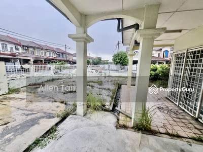 Disewa - Bandar Puteri Klang Pending Double Storey Corner 4R3B