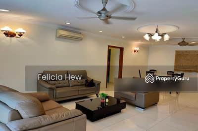 For Rent - 1 Bukit Utama