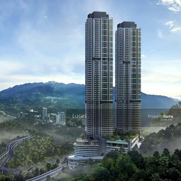 ROI10%!! [Got Ready Tenant] Freehold Luxuriest Condo in Genting Highland #162450304