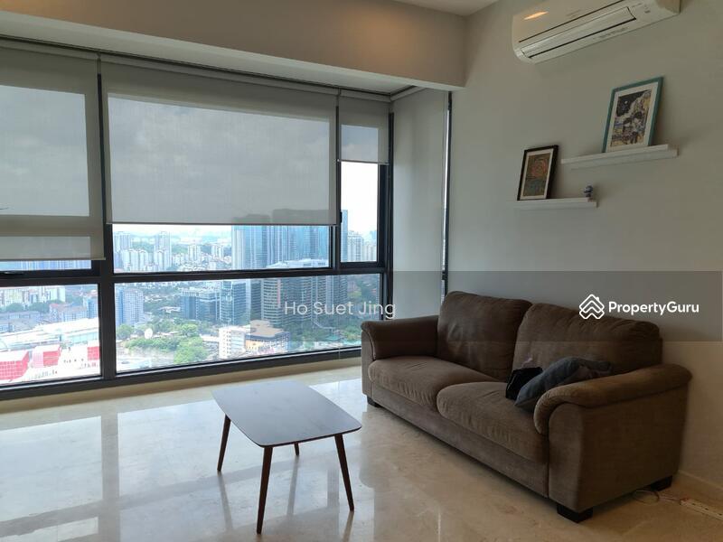 KL Eco City Vogue Suites 1 #168324782