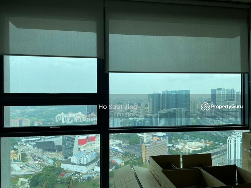 KL Eco City Vogue Suites 1 #168324790