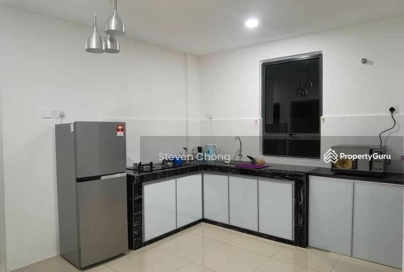 Meru Casa Kayangan Apartment Ipoh #162477358
