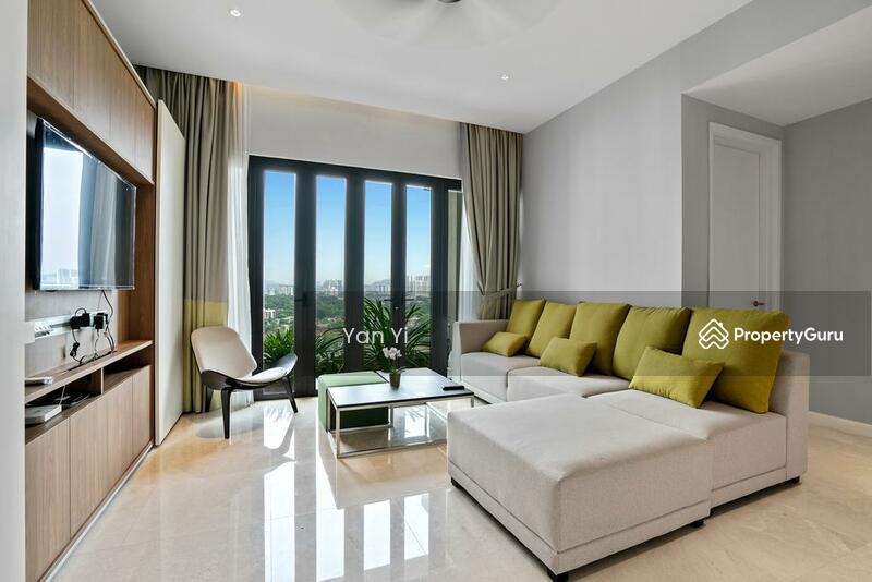 The Maple Residences, Taman OUG #162482014