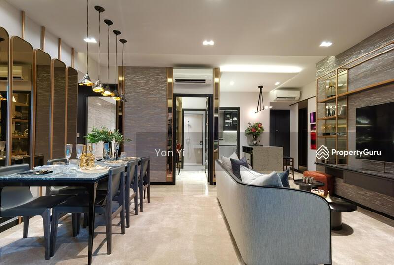 The Maple Residences, Taman OUG #162482024
