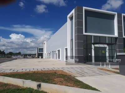 For Rent - Eco Business Park