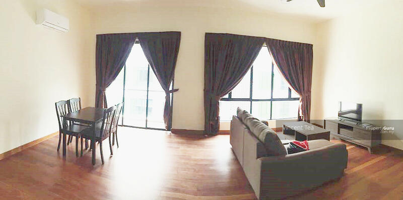 Impian Senibing residence #162487848