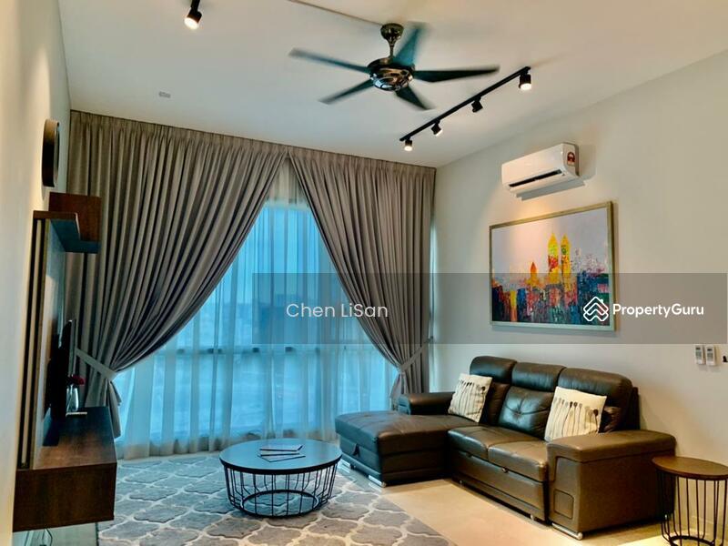 KL Eco City Vogue Suites 1 #162489404