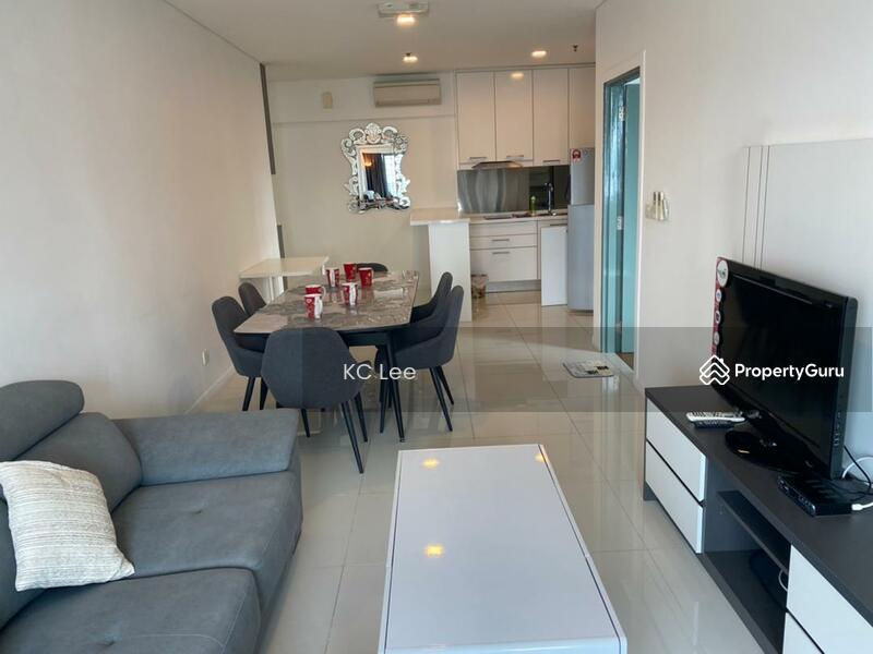 Mercu Summer Suites @ Kuala Lumpur #162493078