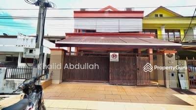 For Rent - Jalan Bangsar Baru