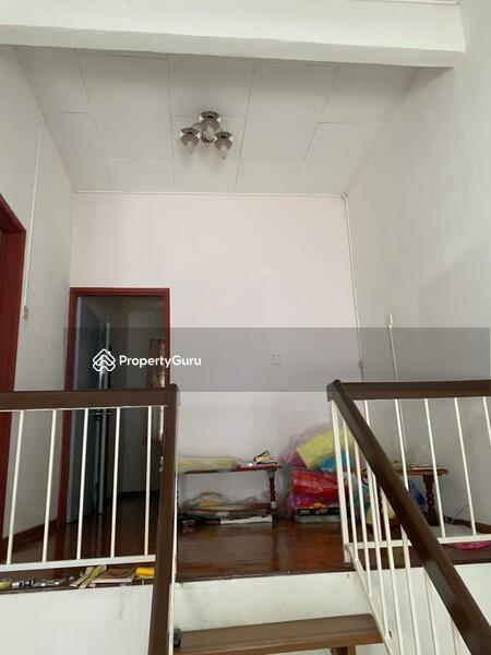 SEREMBAN TAMAN MARKISA 1.5 STOREY HOUSE  WITHIN TOWN #162541600