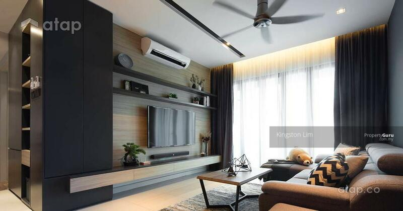 MONTHLY installment RM800 KLCC AREA FREE 15K furnished #162569040