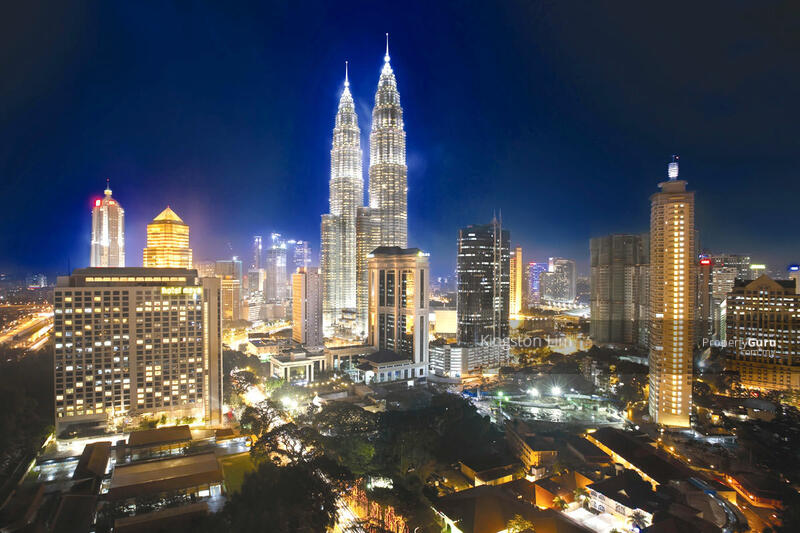 MONTHLY installment RM800 KLCC AREA FREE 15K furnished #164786228