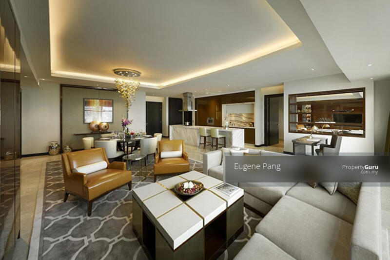 The Ritz-Carlton Residences, Kuala Lumpur #163069112