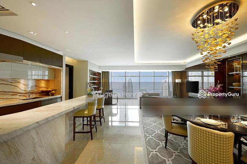 The Ritz-Carlton Residences, Kuala Lumpur #163069116